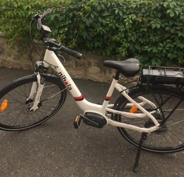 E-Bike Urbain