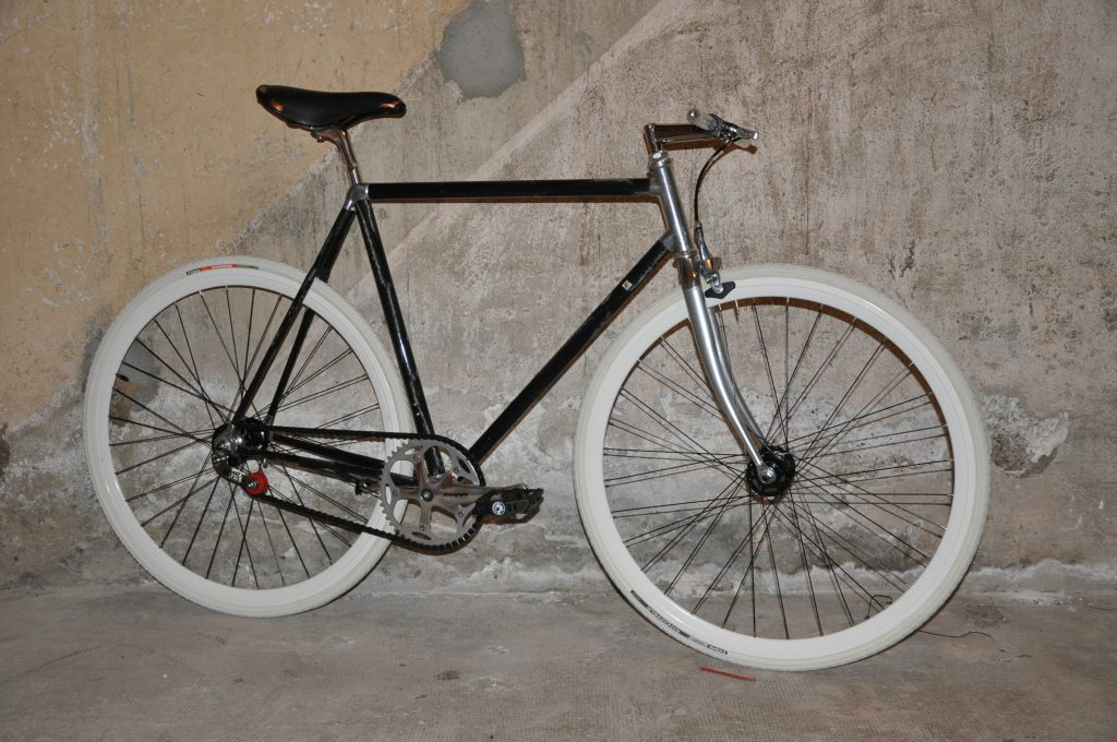 vélo carbone