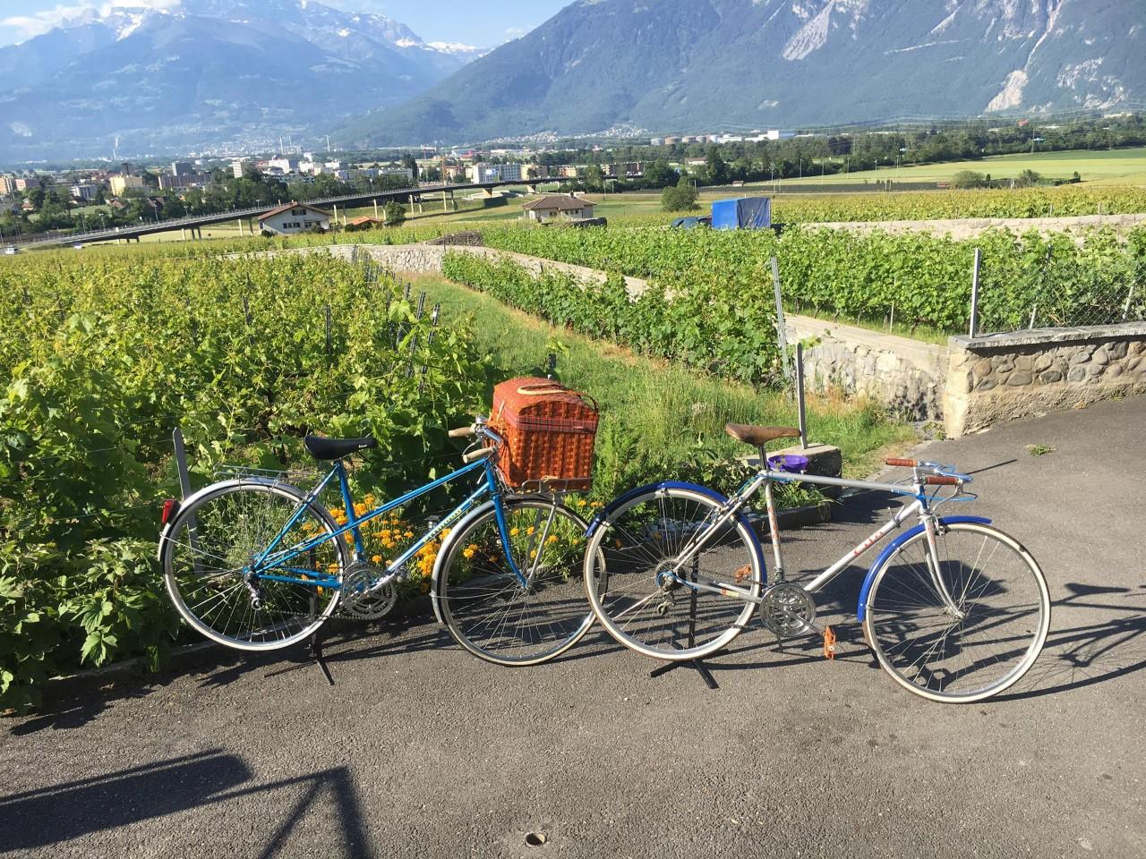 Duo vélo
