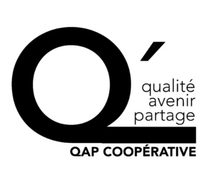 Logo QAP Aigle