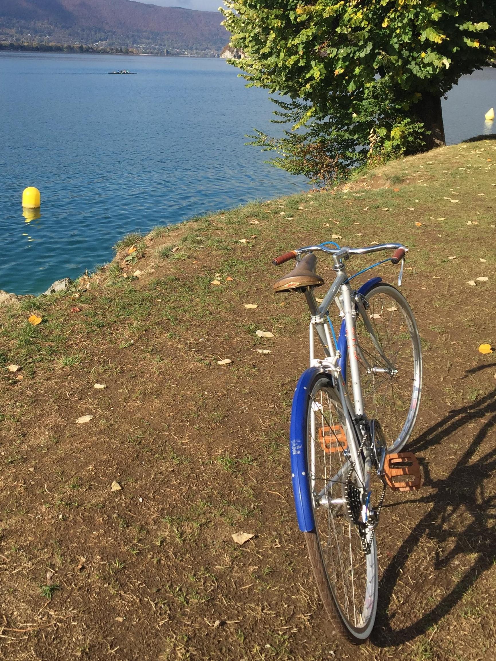 Vélo Homme Cilo