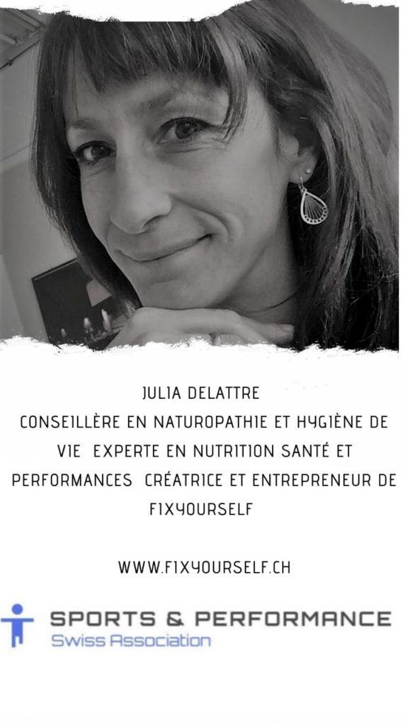 Portrait Julia Naturo